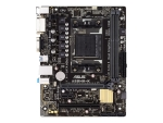 ASUS A68HM-K - motherboard - micro ATX - Socket FM2+ - AMD A68H