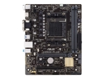 ASUS A68HM-PLUS - motherboard - micro ATX - Socket FM2+ - AMD A68H