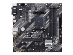 ASUS PRIME A520M-A - motherboard - micro ATX - Socket AM4 - AMD A520