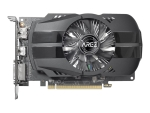ASUS PH-550-2G - graphics card - Radeon 550 - 2 GB