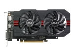 ASUS RX560-O2G - Overclocked Edition - graphics card - Radeon RX 560 - 2 GB
