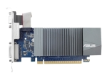 ASUS GT710-SL-1GD5 - graphics card - GF GT 710 - 1 GB