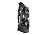 ASUS DUAL-RX580-O8G - graphics card - Radeon RX 580 - 8 GB