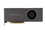 ASUS RX5700XT-8G - graphics card - Radeon RX 5700 XT - 8 GB