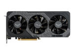 ASUS TUF 3-RX5700XT-O8G-GAMING - OC Edition - graphics card - Radeon RX 5700 XT - 8 GB