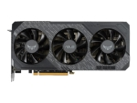ASUS TUF 3-RX5700-O8G-GAMING - OC Edition - graphics card - Radeon RX 5700 - 8 GB