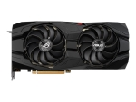 ASUS ROG-STRIX-RX5500XT-O8G-GAMING - OC Edition - graphics card - Radeon RX 5500 XT - 8 GB