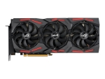 ASUS ROG-STRIX-RX5600XT-T6G-GAMING - TOP Edition - graphics card - Radeon RX 5600 XT - 6 GB