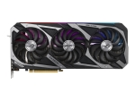 ASUS ROG-STRIX-RX6700XT-O12G-GAMING - OC Edition - graphics card - Radeon RX 6700 XT - 12 GB