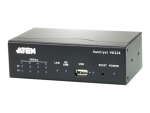 ATEN VanCryst VK224 Serial Expansion Box - remote control device