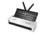 Brother ADS-1200 - document scanner - portable - USB 3.0, USB 2.0 (Host)