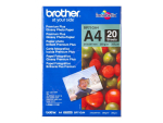 Brother Innobella Premium Plus BP71GA4 - photo paper - 20 sheet(s) - A4 - 260 g/m²