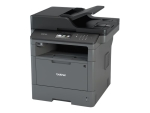 Brother DCP-L5500DN - multifunction printer - B/W