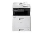 Brother DCP-L8410CDW - multifunction printer - colour