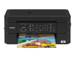 Brother MFC-J491DW - multifunction printer - colour