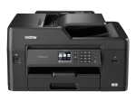 Brother MFC-J6530DW - multifunction printer - colour