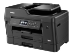 Brother MFC-J6930DW - multifunction printer - colour
