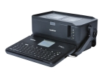 Brother P-Touch PT-D800W - label printer - monochrome - thermal transfer