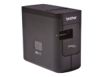 Brother P-Touch PT-P750W - label printer - monochrome - thermal transfer