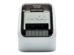 Brother QL-800 - label printer - two-colour (monochrome) - direct thermal