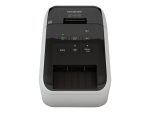 Brother QL-810W - label printer - two-colour (monochrome) - direct thermal