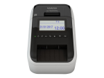 Brother QL-820NWB - label printer - two-colour (monochrome) - direct thermal