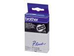 Brother - laminated tape - 1 roll(s) - Roll (0.9 cm x 8 m)