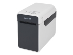 Brother TD-2020 - label printer - monochrome - direct thermal