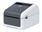 Brother TD-4410D - label printer - monochrome - direct thermal