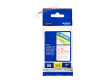 Brother TZe-132 - laminated tape - 1 roll(s) - Roll (1.2 cm x 8 m)