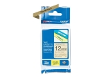 Brother TZe-MPGG31 - laminated tape - 1 roll(s) - Roll (1.2 cm x 4 m)