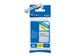 Brother TZe-MPSL31 - laminated tape - 1 roll(s) - Roll (1.2 cm x 4 m)