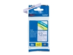 Brother TZe-MQF31 - laminated tape - 1 roll(s) - Roll (1.2 cm x 8 m)