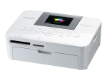 Canon SELPHY CP1000 - printer - colour - dye sublimation