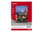 Canon Photo Paper Plus SG-201 - photo paper - 20 sheet(s) - 203 x 254 mm - 260 g/m²