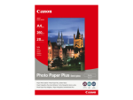 Canon Photo Paper Plus SG-201 - photo paper - 20 sheet(s) - A4 - 260 g/m²