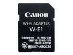 Canon W-E1 - network adapter - SD