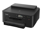 Canon PIXMA TS705 - printer - colour - ink-jet