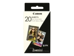 Canon ZP-2030 - photo paper - 20 sheet(s)