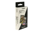 Canon ZINK - photo paper - 50 roll(s) - 50 x 76 mm