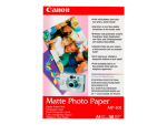 Canon MP-101 - photo paper - 50 sheet(s) - A4