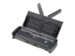 Canon imageFORMULA P-215II - document scanner - portable - USB 2.0