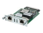 Cisco High-Speed Channelized T1/E1 and ISDN PRI - ISDN terminal adapter - PRI
