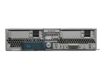 Cisco UCS B200 M3 Value SmartPlay Expansion Pack - blade - Xeon E5-2640V2 2 GHz - 128 GB - no HDD