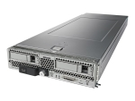 Cisco UCS SmartPlay Select B200 M4 Advanced 1 (Not sold Standalone ) - blade - Xeon E5-2690V4 2.6 GHz - 256 GB