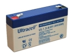 CoreParts - UPS battery - Lead Acid - 1.3 Ah - 7.8 Wh