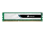 CORSAIR Value Select - DDR3 - 8 GB - DIMM 240-pin - unbuffered