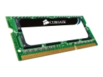 CORSAIR Value Select - DDR - module - 512 MB - SO-DIMM 200-pin - unbuffered