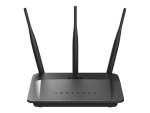 D-Link DIR-809 - wireless router - 802.11a/b/g/n/ac - desktop
