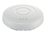 D-Link Wireless N Unified Access Point DWL-2600AP - radio access point